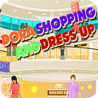 Dora - Shopping And Dress Up 游戏