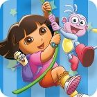 Dora the Explorer: Find the Alphabets 游戏