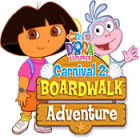 Doras Carnival 2: At the Boardwalk 游戏