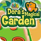 Dora's Magical Garden 游戏