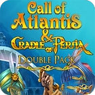 Call of Atlantis and Cradle of Persia Double Pack 游戏