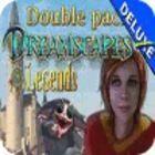 Double Pack Dreamscapes Legends 游戏