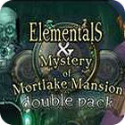 Elementals & Mystery of Mortlake Mansion Double Pack 游戏