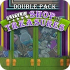 Double Pack Little Shop of Treasures 游戏