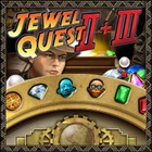 Double Play: Jewel Quest 2 and 3 游戏