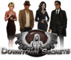 Downtown Secrets 游戏
