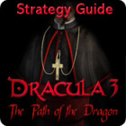 Dracula 3: The Path of the Dragon Strategy Guide 游戏