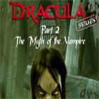 Dracula Series Part 2: The Myth of the Vampire 游戏