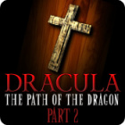 Dracula: The Path of the Dragon — Part 2 游戏