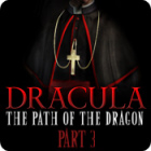 Dracula: The Path of the Dragon - Part 3 游戏