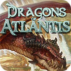 Dragons of Atlantis 游戏