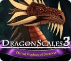 DragonScales 3: Eternal Prophecy of Darkness 游戏