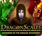 DragonScales: Chambers of the Dragon Whisperer 游戏