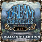 Dream Chronicles: The Book of Air Collector's Edition 游戏