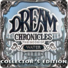 Dream Chronicles: The Book of Water Collector's Edition 游戏