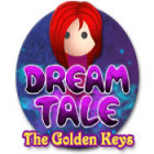Dream Tale: The Golden Keys 游戏