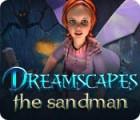Dreamscapes: The Sandman 游戏