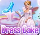 Dress Cake 游戏