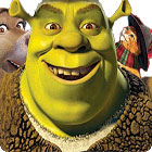 Dress Shrek 4 Party 游戏