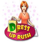 Dress Up Rush 游戏