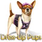 Dress-up Pups 游戏