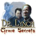 Dr. Lynch: Grave Secrets 游戏
