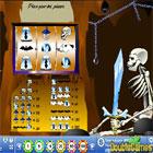 Dungeon Slots 游戏