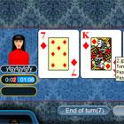 Durak Throw-in 游戏
