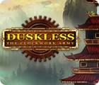 Duskless: The Clockwork Army 游戏