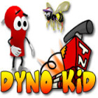 Dyno Kid 游戏