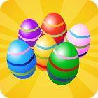 Easter Egg Matcher 游戏