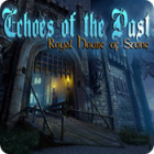 Echoes of the Past: Royal House of Stone 游戏