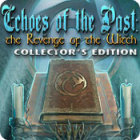 Echoes of the Past: The Revenge of the Witch Collector's Edition 游戏