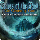 Echoes of the Past: The Citadels of Time Collector's Edition 游戏