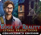 Edge of Reality: Lethal Predictions Collector's Edition 游戏
