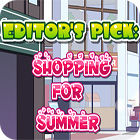 Editor's Pick Shopping For Summer 游戏