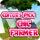 Editor's Pick — Chic Farmer 游戏