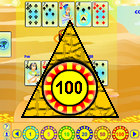 Egyptian Caribbean Poker 游戏
