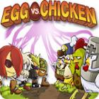 Egg vs. Chicken 游戏