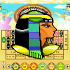 Egyptian Roulette 游戏