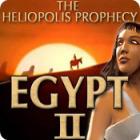 Egypt II: The Heliopolis Prophecy 游戏