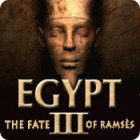 Egypt III: The Fate of Ramses 游戏