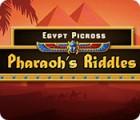 Egypt Picross: Pharaoh's Riddles 游戏
