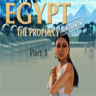 Egypt Series The Prophecy: Part 1 游戏