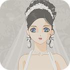 Elegant Wedding DressUp 游戏