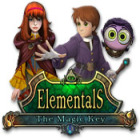 Elementals: The magic key 游戏