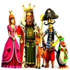 Elementary My Dear Majesty! 游戏