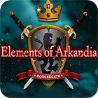Elements of Arkandia 游戏