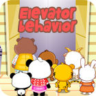 Elevator Behavior 游戏