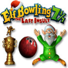 Elf Bowling 7 1/7: The Last Insult 游戏